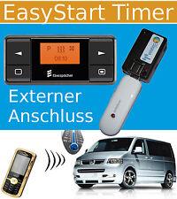 Handy Fernbedienung für Standheizung (USB) Eberspächer EasyStart Timer