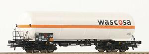 Roco-H0-76975-Druckgaskesselwagen-034-Bauart-Zags-034-der-Wascosa-NEU-OVP
