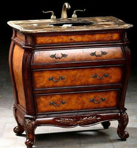 Vanity cabinet classic 36 bathroom vanity cabinet