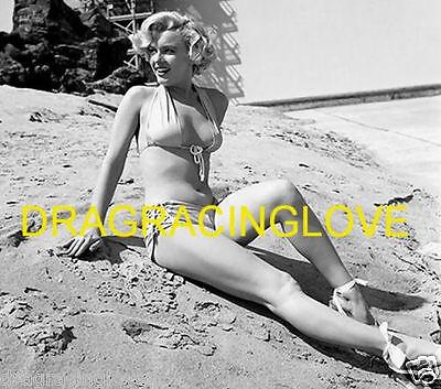"Beautiful Actress ""Marilyn Monroe""  ""Pin-Up"" PHOTO! #(24)"