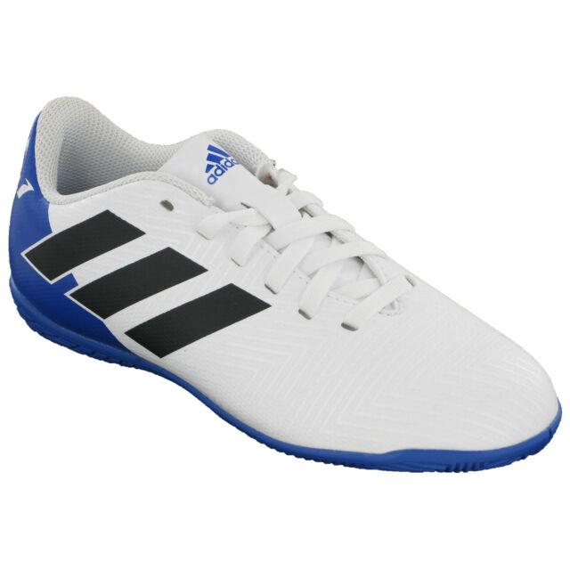 Kids adidas Messi 15.4 Indoor Shoes Yellow | adidas US