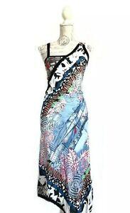 Details zu SAVE THE QUEEN Kleid Robe Dress Vestido Gr. S Made in Italy