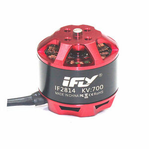 IFLYRC-IF2814-700KV-3-4S-Outrunner-Brushless-Motor-for-RC-Airplane-FPV-Drone