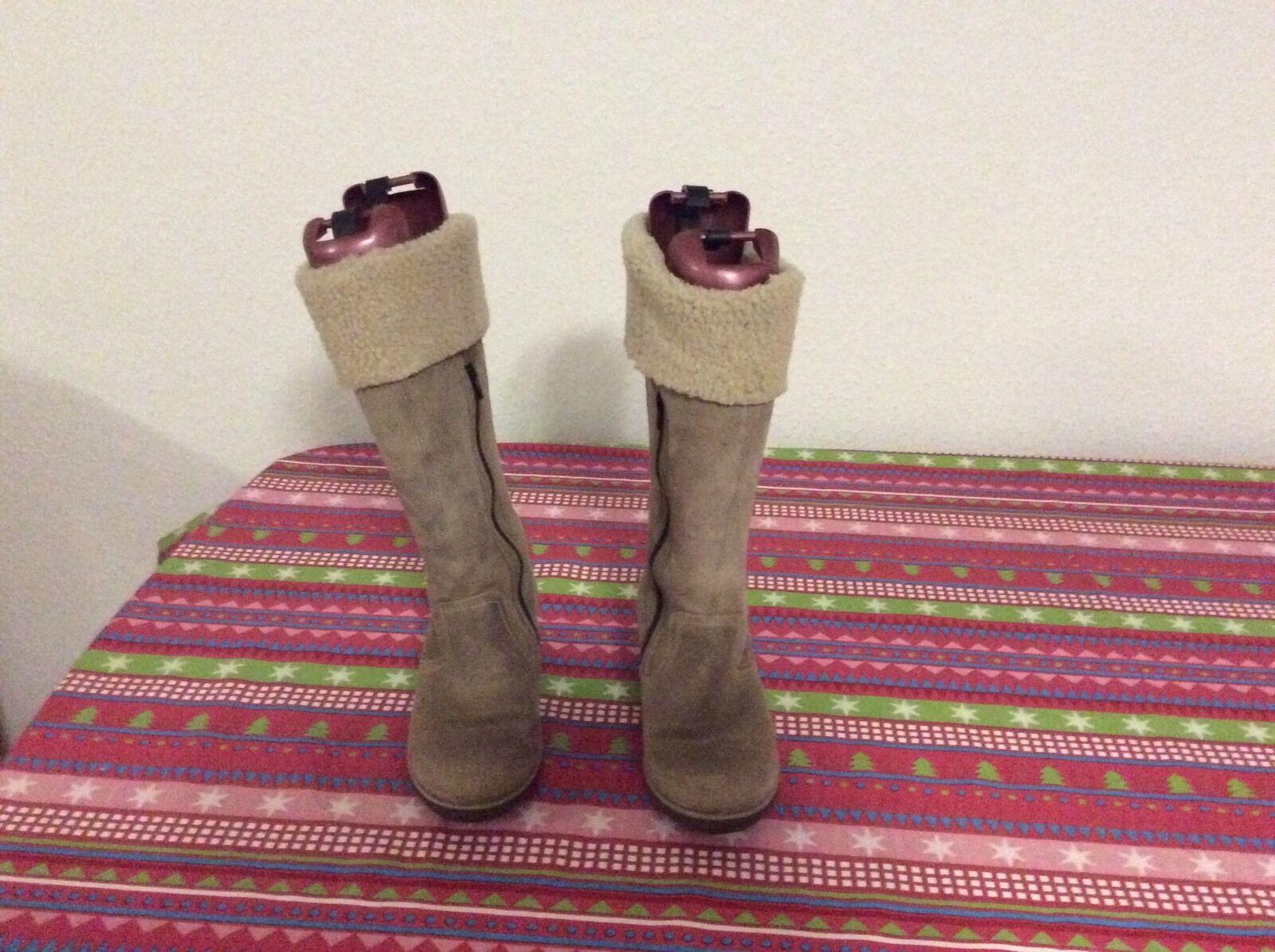 Schöne von Stiefel von Schöne ECCO in Gr. 41 6b2a70