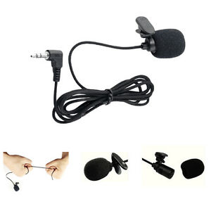 Clip-on-Lapel-Mini-Lavalier-Mic-Microphone-For-iPhone-SmartPhone-Recording-PC
