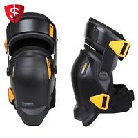 Knee Pads Construction Work Comfort Professional Safety Leg Pair Foam Protectors