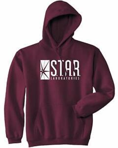 Star-Labs-Kids-Hoodie-The-Flash-Unisex-Jumper-Wholesale-Price