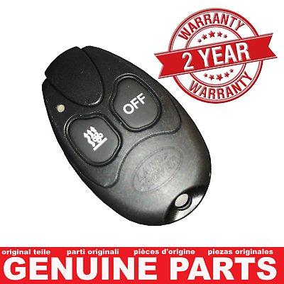 New Style Land Rover Range Rover Heater Fob Remote T91 R Lr027493 Webasto Fine Workmanship Vehicle Parts & Accessories