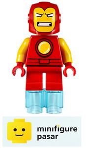 sh362-Lego-Marvel-Super-Heroes-76072-Iron-Man-Short-Legs-Minifigure-New