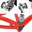 Bike-Repair-Tool-Chain-Removal-Bracket-Remover-Freewheel-Remover-Crank-Puller-CR miniatura 5