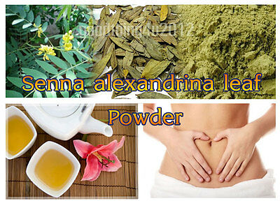 Super colon detox senna leaf powder. Mai multe informații