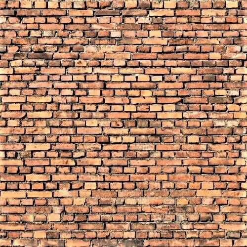 # 8 SHEETS EMBOSSED BUMPY BRICK stone wall 21x29cm SCALE 1//87 HO            # E1