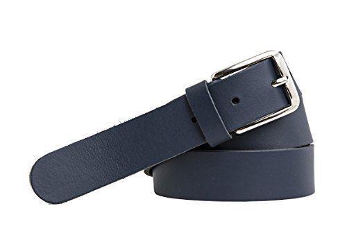Shenky Deutsche Ledergürtel 3cm tolle Farben