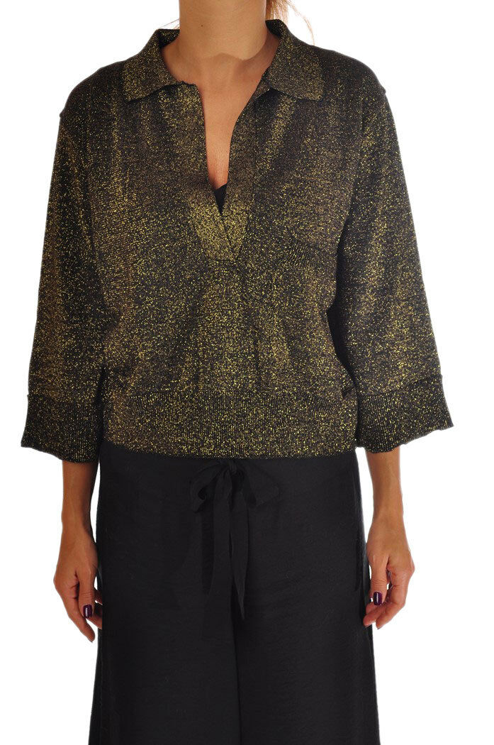 Nu...ero'2 28  -  Sweaters - Female - schwarz - 2732729N173525