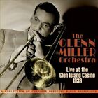 Live At Glen Island Casino 1939 [Box] by The Glenn Miller Orchestra (CD, Nov-2012, 3 Discs, Acrobat Music)