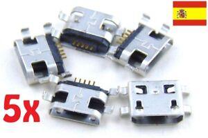 5X-CONECTOR-MICRO-USB-5-PIN-HEMBRA-FEMALE-MICROUSB-CONECTOR-SMD-112