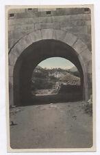 OLD PHOTO COLORED COLORISÉE Japon Japan VERS Vers 1920 1930 Pont Rehaussée