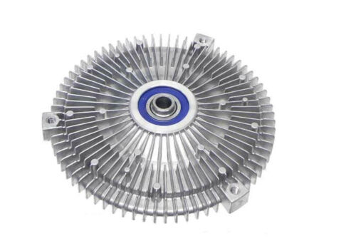 Mercedes Fan Clutch Brand New ACM