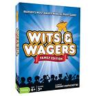 Wits and & Wagers Family Edition BRAND