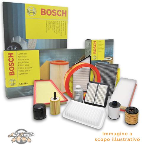 1 BOSCH Filtro aria Cambio manuale Cartuccia filtro MINI MINI Cabriolet