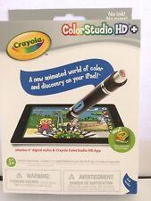 Crayola Color Studio HD Black