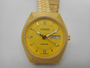 citizen-automatic-mens-gold-plated-vintage-japan-made-wrist-watch-run-order