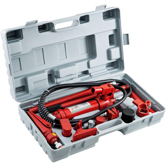 10 Ton Hydraulic Short Ram Auto Body Jack New Alfaqiih Com