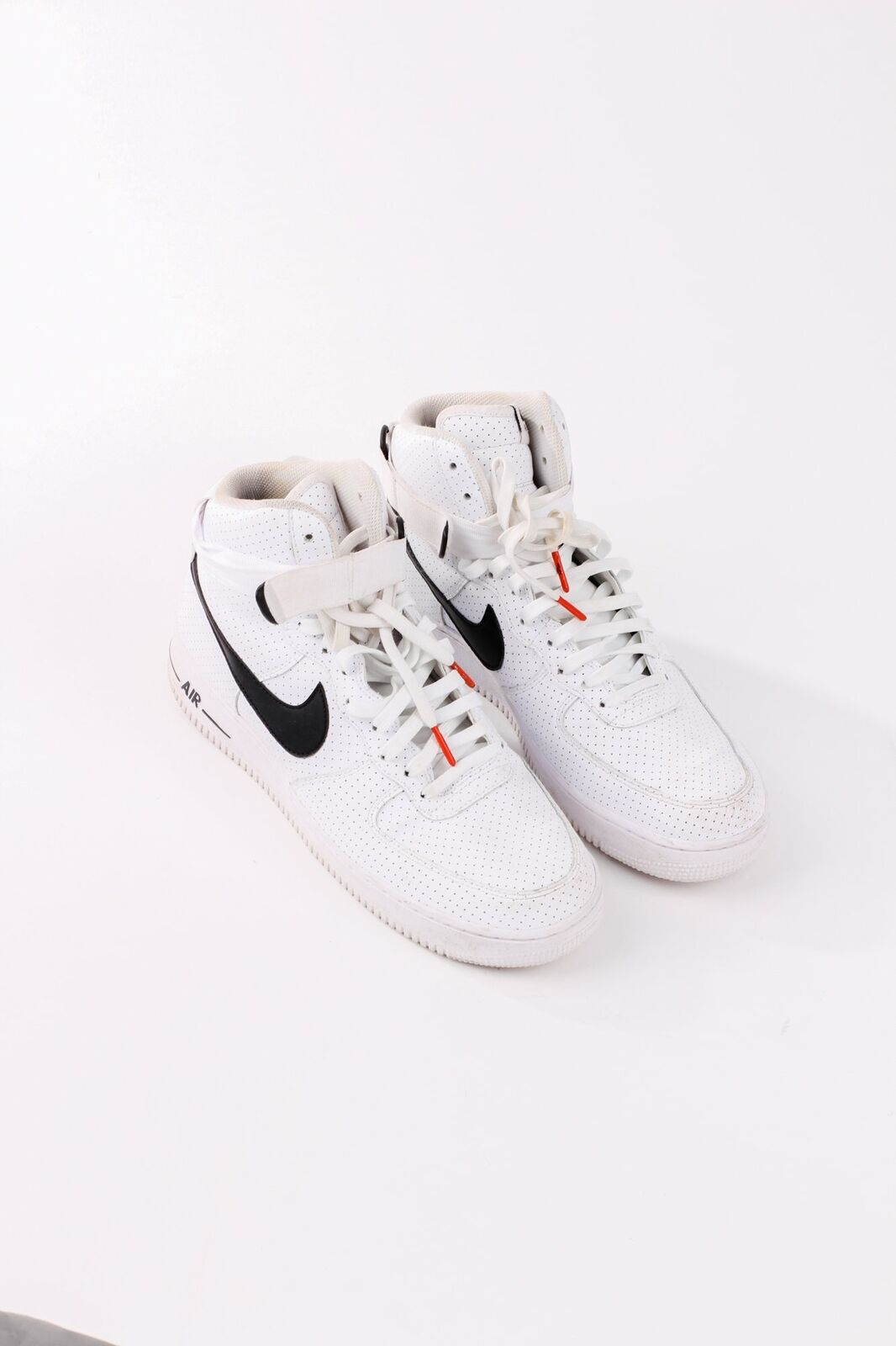 Nike Air Force 1 utilitaire blanc UK 10