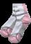 Karakal-Model-034-X4-034-Ankle-or-Trainer-Sports-Socks-Tennis-Badminton-Squash thumbnail 7