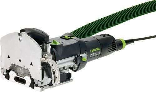 Festool Dübelfräse DF 500 Q-Plus DOMINO 574325