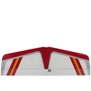 Empennage Rouge Calmato 60 Sports Gp Kyosho 11216r-13 700814