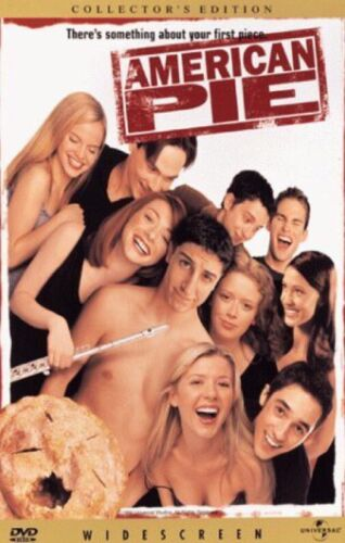 1 of 1 - American Pie Collectors Edition (DVD, 2000) Brand New Sealed free shipping