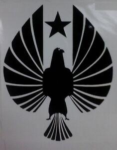 Pacific Rim Pan Pacific Defense Corps Logo Vinyl Decal Sticker Choose Size//Color