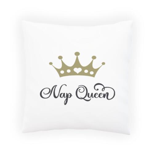 Nap Queen Pillow Cushion Cover n489p