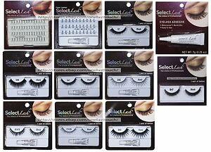 SELECT-LASH-Set-BLACK-LASHES-Choice-of-Professionals-EYELASHES-New-YOU-CHOOSE