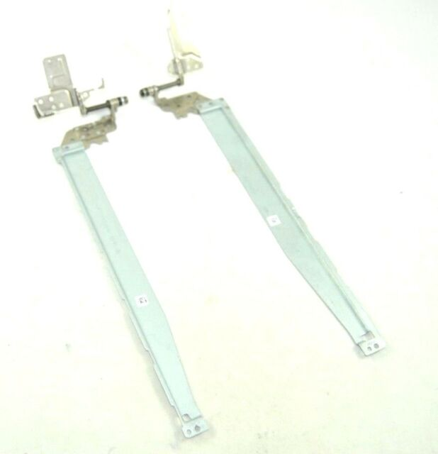 RR0MJ OEM Laptop LCD Hinges Set for Dell Inspiron 5565 5567 849M6