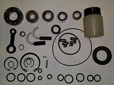 Hilti TE 17 2 x O-Ring für Kolben und Luftkolben !!!!