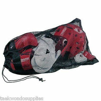 Mesh Tote Bag for matial arts karate gear  c2008