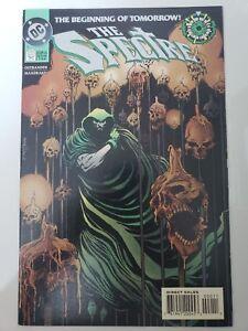 THE-SPECTRE-0-1994-DC-COMICS-ZERO-HOUR-JOHN-OSTRANDER-TOM-MANDRAKE-ART-NM