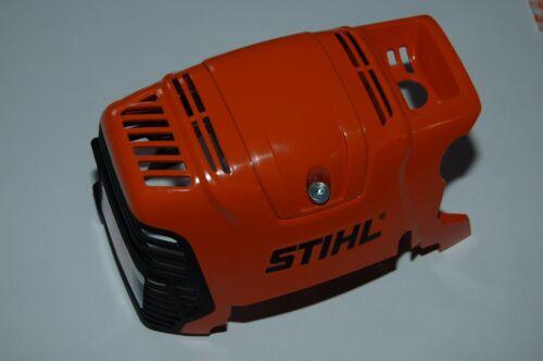 4180 Stihl Zylinderhaube Haube mit Abdeckung FS89 FS91 FS111 FS131 HT103 133 KM