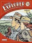 String Explorer, Bk 2: Violin, Book & Interactive CD by Bob Phillips, Associate Professor Richard Meyer, Andrew Dabczynski (Paperback / softback, 2002)