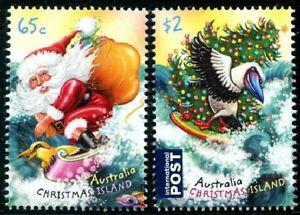 Christmas-mnh-set-2-stamps-2018-Christmas-Island