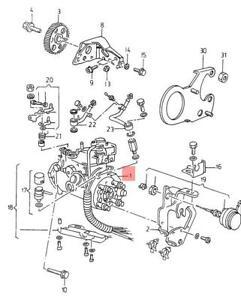 Genuine-Volkswagen-Injection-Pump-NOS-028130081D