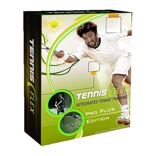 Ultimate Tennis Performance Like Janko Tipsarevic by TennisFlex