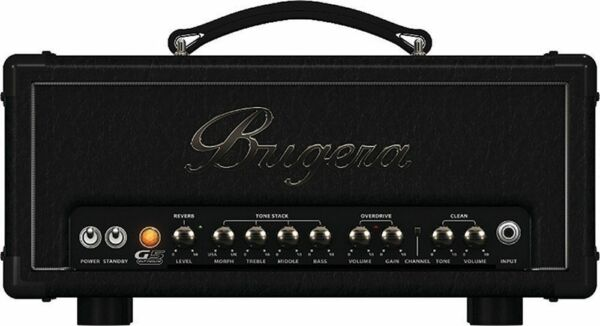 bugera g5 infinium 5w amplifier class a tube head amp for sale online ebay. Black Bedroom Furniture Sets. Home Design Ideas