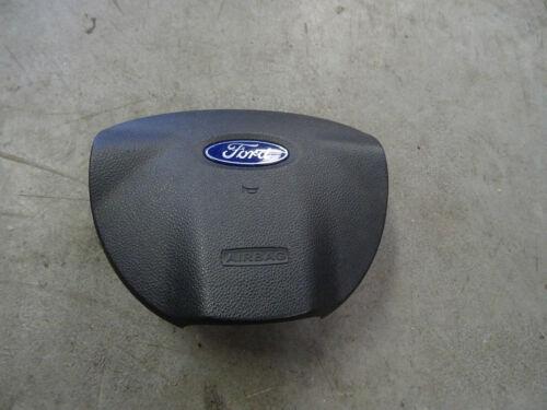 Ford Focus air bag 3 spoke steering wheel airbag st ghia zetec titan 2005-2010