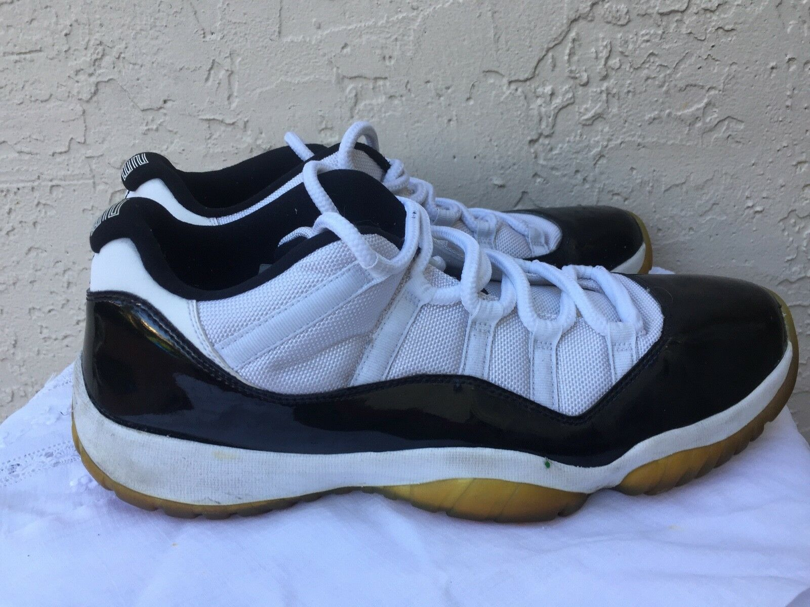 AIR AIR AIR JORDAN RETRO XI LOW 528895-153 SZ 13 555cae