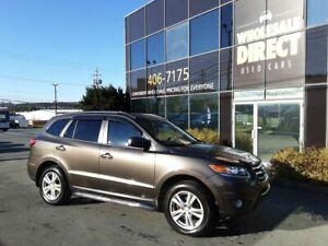 2012 Hyundai Santa Fe CLEAN CARFAX!