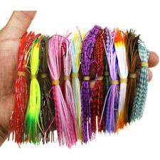 Jig Skirt Collars for Your Skirt Tabs Qty 50-1000 Bulk Sales