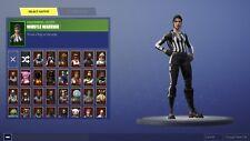 Rare Fortnite Account 200+ outfits  *RAFFLE*Read Description*